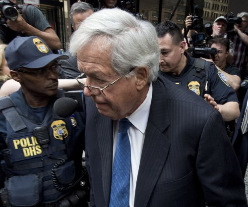 Lawyers for former speaker Hastert say victim still trying to collect $1.8M in 'hush money'