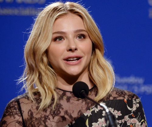 Chloe Grace Moretz, Brooklyn Beckham get cozy in Instagram pics