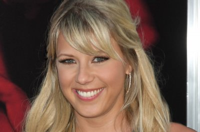 Jodie Sweetin gets the boot on 'Dancing with the Stars'