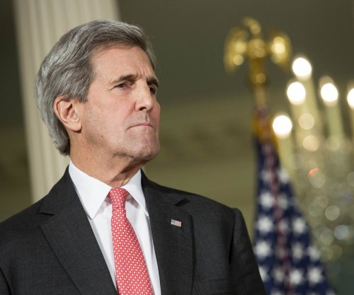 Kerry condemns editing of State Department video as 'stupid'