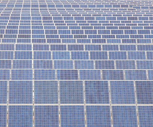 U.S. capital comes up short on solar power