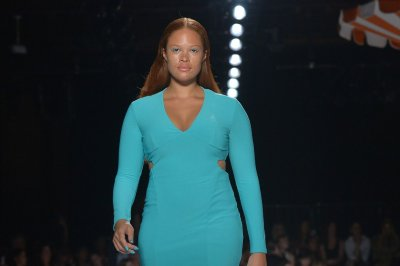 NYFW: Ashley Graham, Christina Hendricks attend Christian Siriano