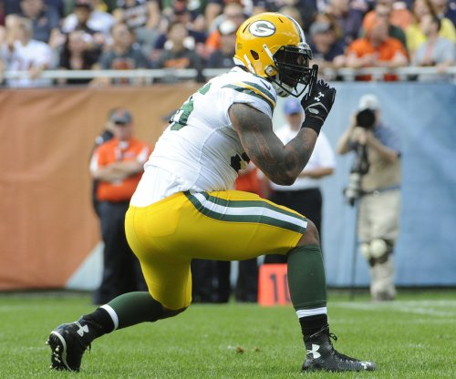Green Bay Packers' defense readies for big test
