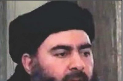 U.S increases bounty on Islamic State leader Abu Bakr al-Baghdadi to $25M