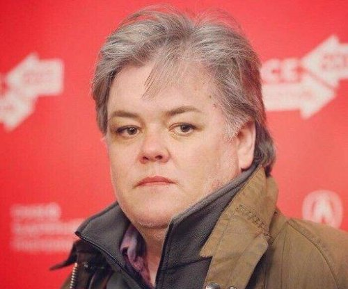 Rosie O'Donnell morphs into Steve Bannon in new photo