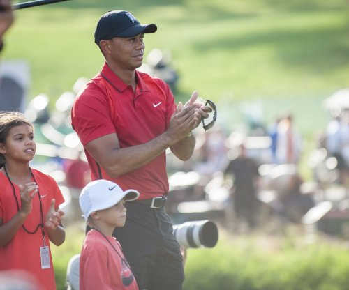 Tiger Woods to skip next two events due to back spasms