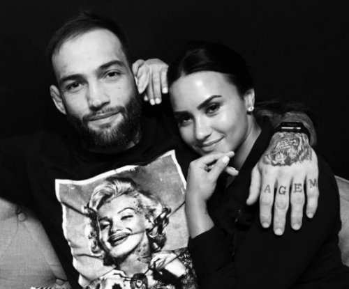 Demi Lovato talks about dating MMA fighter Guilherme Vasconcelos