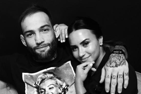 Accord Overstreet Dating Dallas Lovato
