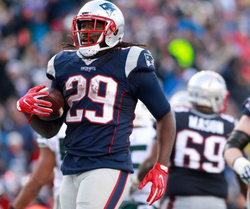 Baltimore Ravens in mix for RB LeGarrette Blount