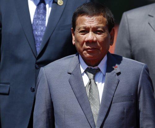 Philippines throws out impeachment complaint against Duterte