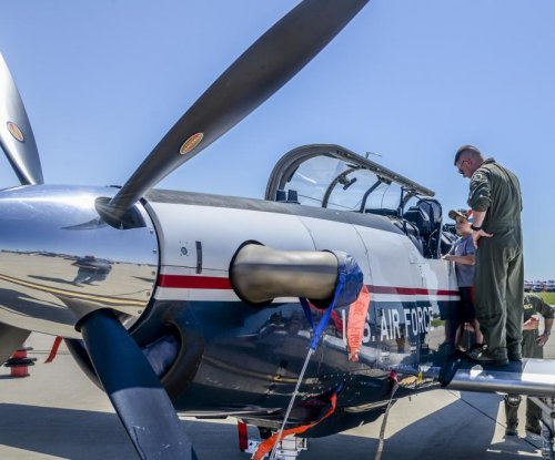 Textron receives Iraqi T-6A Texan II refurbishment contract