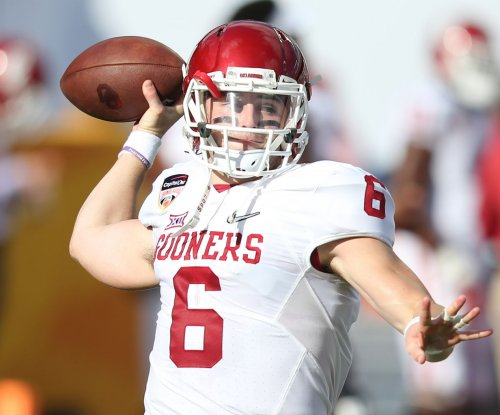 Oklahoma Sooners climb to No. 2 in poll after toppling Ohio State Buckeyes