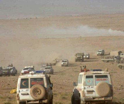 Islamic State retreats but plots post-caliphate terror war