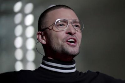 Justin Timberlake releases new single, music video for 'Filthy'