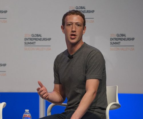 Zuckerberg: Facebook taking steps to address Cambridge Analytica breach