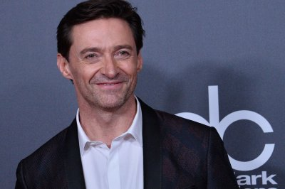 Hugh Jackman sings 'You Will Be Found' while social distancing