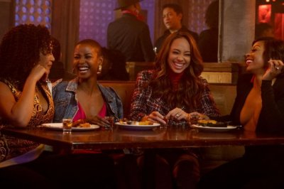 'Run the World': Starz gives first look at new original series
