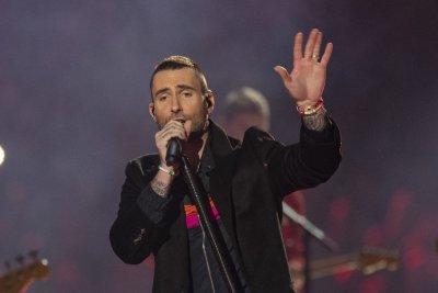 Stevie Nicks, Juice WRLD to appear on Maroon 5's new album 'Jordi'