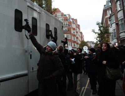 Jail, not bail, for WikiLeaks founder