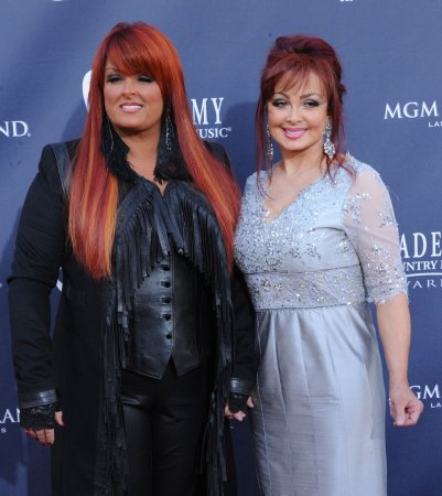Naomi, Wynonna recall sexual abuse
