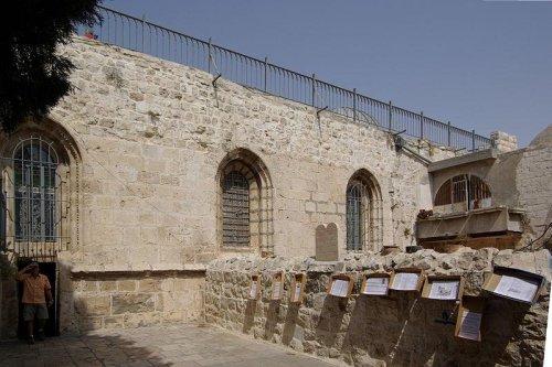 Orthodox Jews protest Pope Francis' visit to Jerusalem