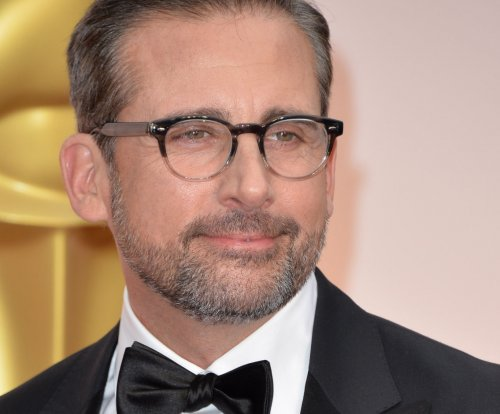 Emma Watson pens thank-you note to Steve Carell