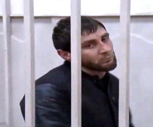 Nemtsov murder suspect Zaur Dadayev confessed under 'torture'