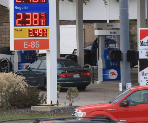 Summer could bring higher gas prices