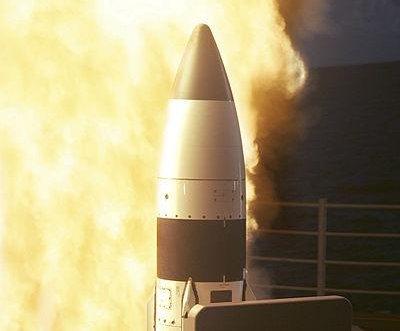 Lockheed Martin opens center for interceptor missile technology