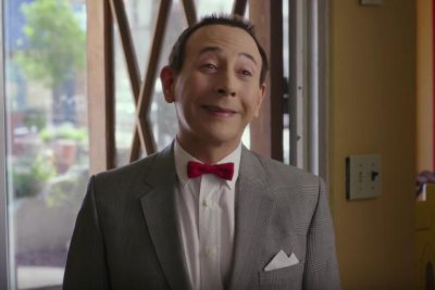 Paul Reubens returns in 'Pee-wee's Big Holiday' trailer