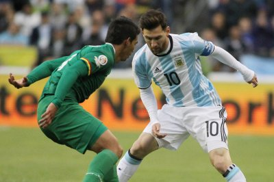 Lionel Messi trashes Argentina Football Association