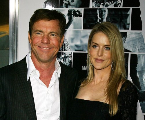 Dennis Quaid's wife Kimberly seeking divorce again