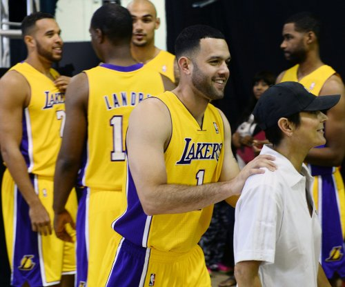 Sacramento Kings sign G Jordan Farmar