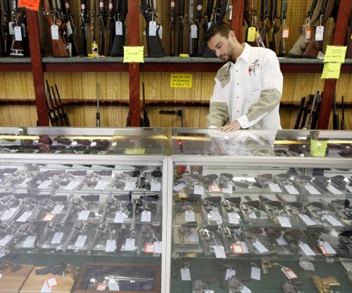 Half of 265M U.S. firearms owned by just 3 percent of population, research says