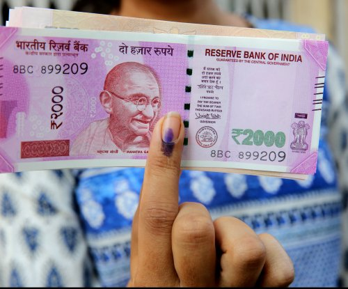 Surgical strike on India's black money relies on uptake of electronic payments