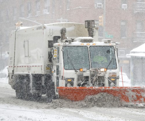 Winter storm threatens second blizzard in New England area