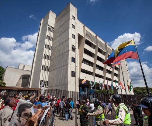 Venezuela high court to take over National Assembly duties