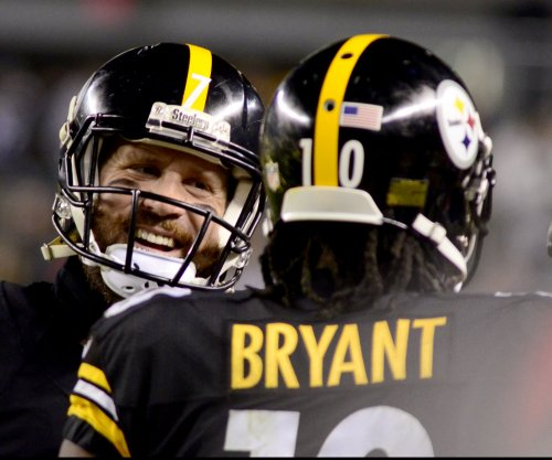 Pittsburgh Steelers' Martavis Bryant bulked up during offseason