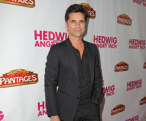 John Stamos in Manchester for Beach Boys concert: 'My heart aches'