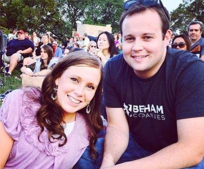 Josh and Anna Duggar celebrate son Marcus' fourth birthday