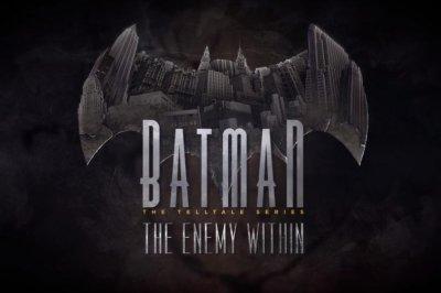Telltale Games announces new seasons of 'Batman,' 'The Walking Dead'