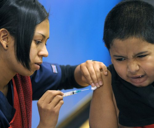 No drop in flu vaccinations since nasal spray withdrawn, CDC says