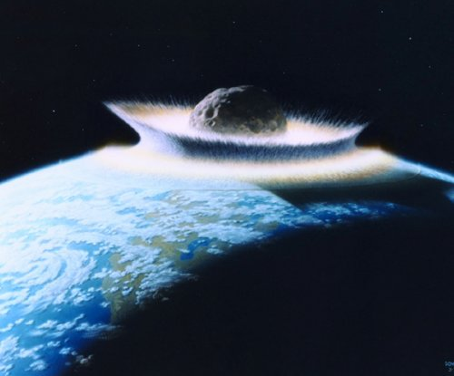 Unlucky dinosaurs: Scientists say asteroid had 13% chance of triggering extinction