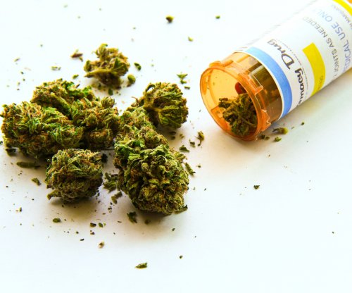 Most healthcare providers willing to use medical marijuana with children: Study
