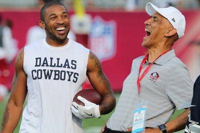 Kansas City Chiefs sign CB Orlando Scandrick