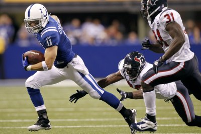 Ex-NFL players Anthony Gonzalez, Colin Allred elected to Congress