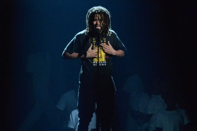 J. Cole wants to be more collaborative, get out of 'comfort zone'