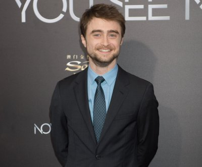 Daniel Radcliffe, Steve Buscemi do medieval comedy in 'Miracle Workers'