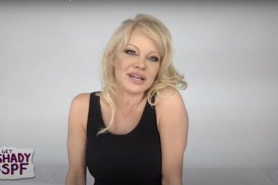 Pamela Anderson says she didn't like 'Baywatch' film