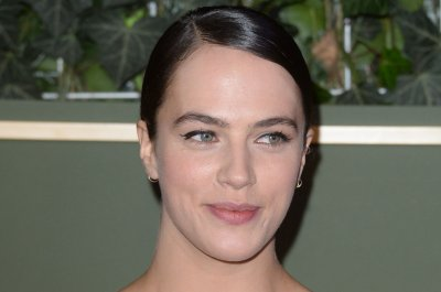 'Brave New World' came true sooner than predicted, star Jessica Brown Findlay says